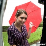 Zarena Summers in Bang Bus: Anal On The BangBus 1
