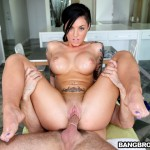 Christy Mack in Pornstar Spa: Christy's Hot Rubdown 8